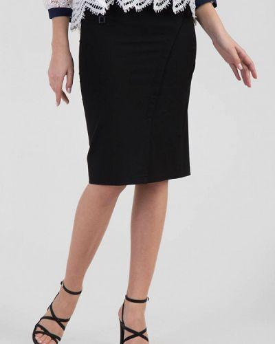 Черная юбка Das