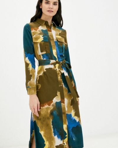 Платье-рубашка Tiffosi