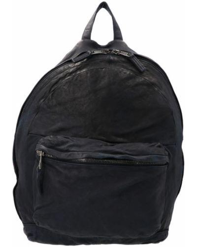 Niebieska torebka Giorgio Brato