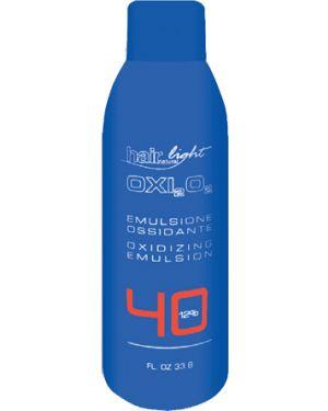 Окислитель для волос легкий Hair Company