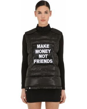 Пиджак Make Money Not Friends