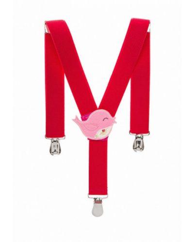 Ремень розовый Mom&me