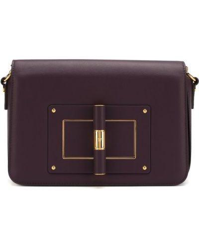 Кожаный сумка Tom Ford