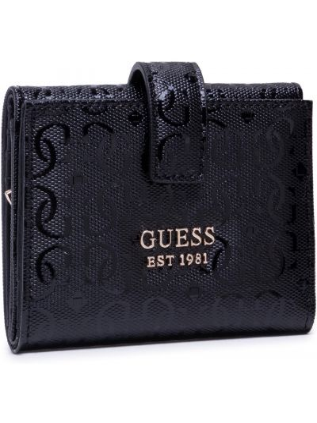 Portfel - czarny Guess