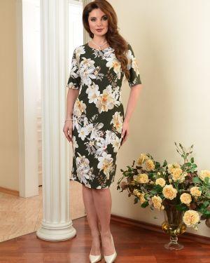 Платье платье-сарафан на молнии Salvi-s