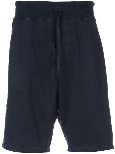 Спортивные шорты с карманами хаки Save Khaki United