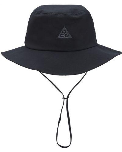 Czarna bucket hat Nike Acg