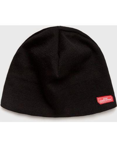 Зимняя шапка шерстяная из джерси Viking