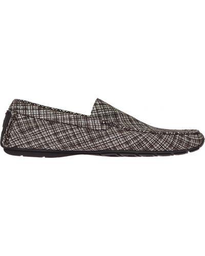 Мокасины замшевые кожаные Aldo Brue