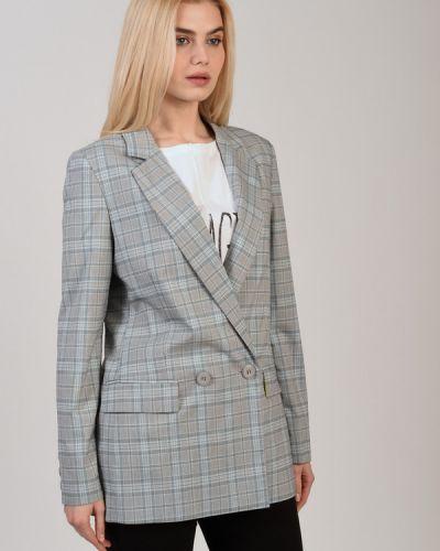 Пиджак из вискозы Twin-set