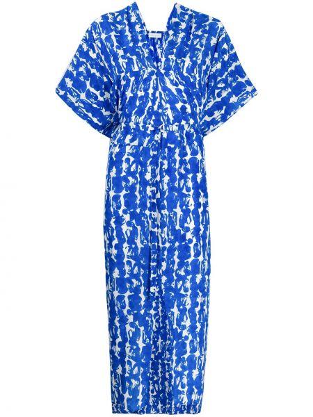Платье мини миди оверсайз Christian Wijnants