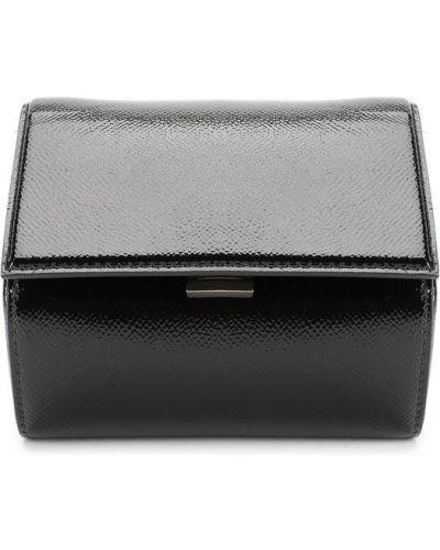 Сумка на цепочке кожаный маленькая Givenchy