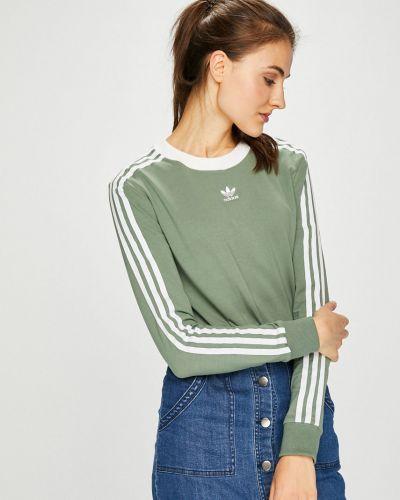 Блузка прямая Adidas Originals