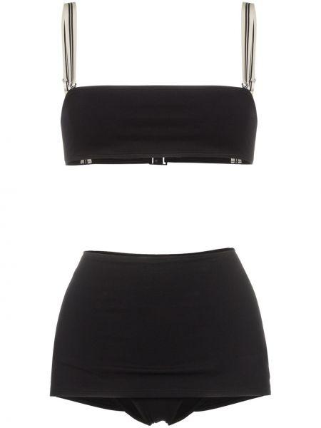 Черная юбка Rochelle Sara