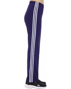 Футболка в полоску стрейчевая Adidas Originals