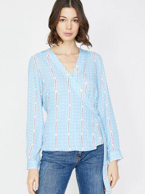 Блузка с длинным рукавом турецкий весенний Koton