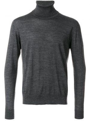 Sweter wełniany Prada