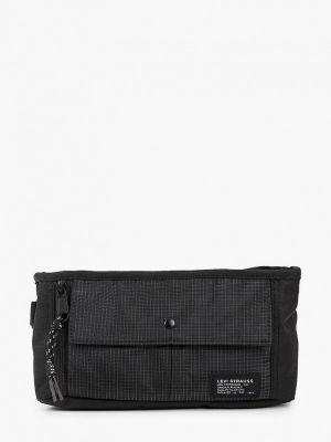 Черная поясная сумка Levi's®
