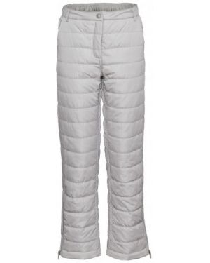 Спортивные брюки утепленные стеганые Gulliver Wear