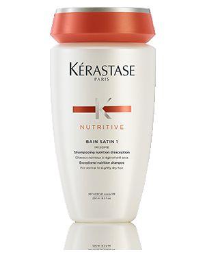 Шампунь для волос Kerastase