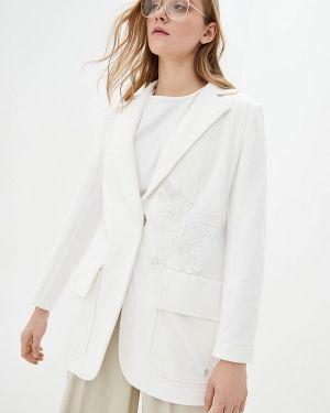 Пиджак - белый O&j