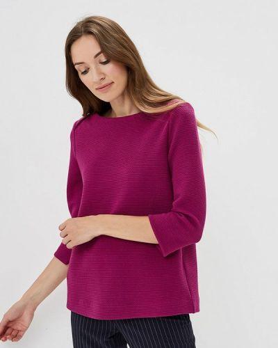 Фиолетовый джемпер S.oliver