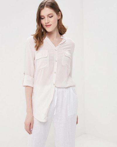 Бежевая блузка Perfect J