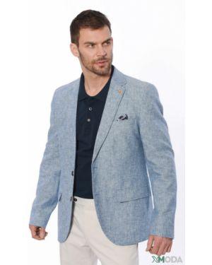 Хлопковый пиджак Calamar
