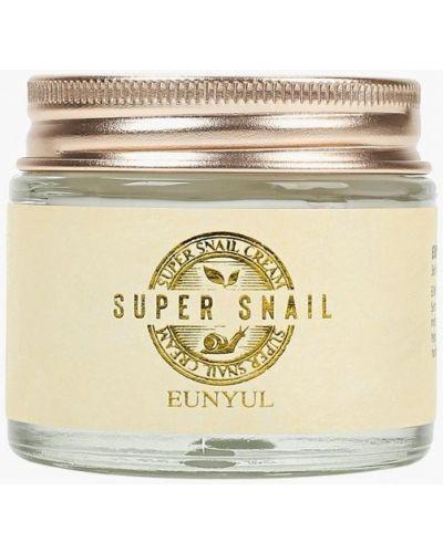 Крем для тела белый Eunyul
