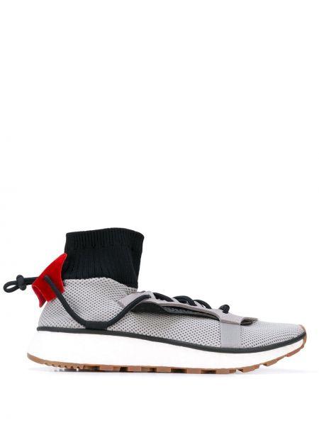Кроссовки - серые Adidas Originals By Alexander Wang