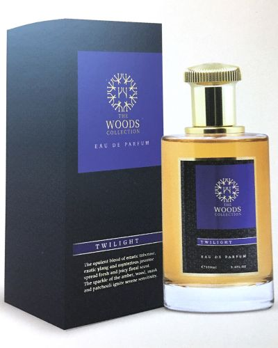 Парфюмерная вода The Woods Collection