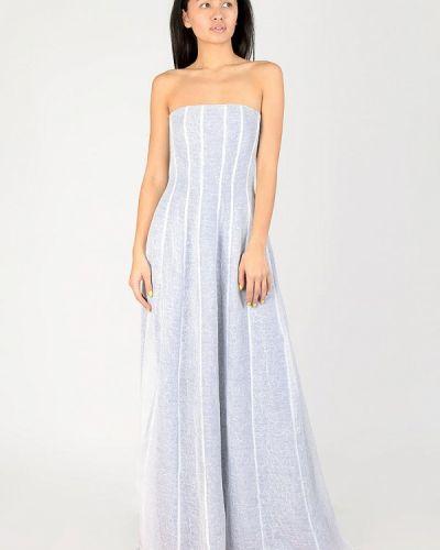 Вечернее платье весеннее Kriza