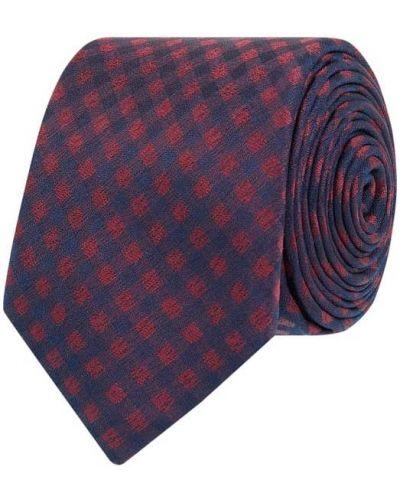 Krawat z jedwabiu Willen