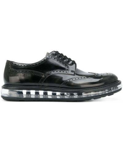 805a3556 Мужская обувь Prada (Прада) - купить в интернет-магазине - Shopsy ...