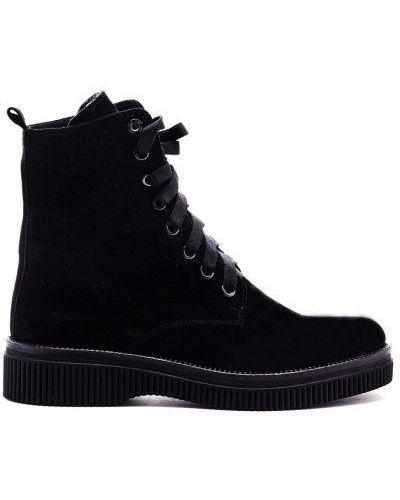 Ботинки черные черные Modus Vivendi