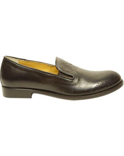 Туфли коричневый Missouri