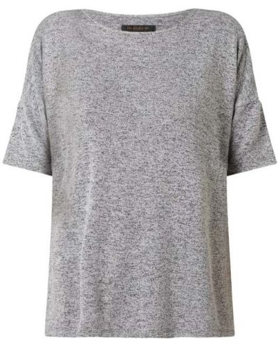 Piżama z wiskozy krótki rękaw Donna Karan