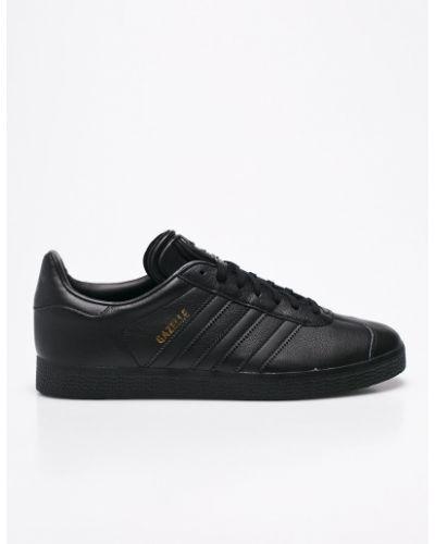 Кроссовки текстильные черные Adidas Originals