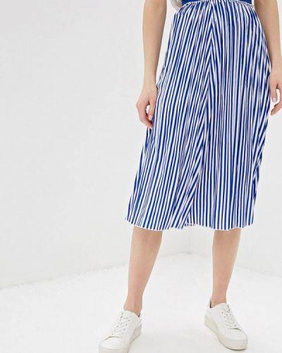 Синяя юбка Modis