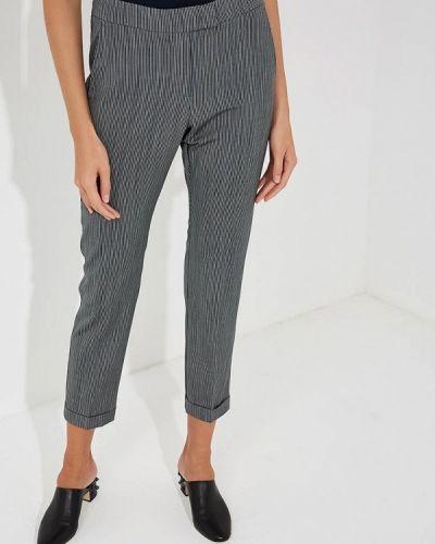 Классические брюки серые итальянский Max&co
