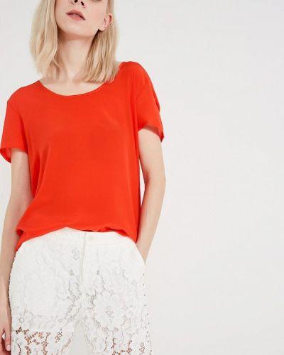 Красная блузка Liu Jo Jeans