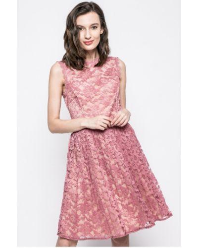 Платье миди облегающее расклешенное Kiss My Dress