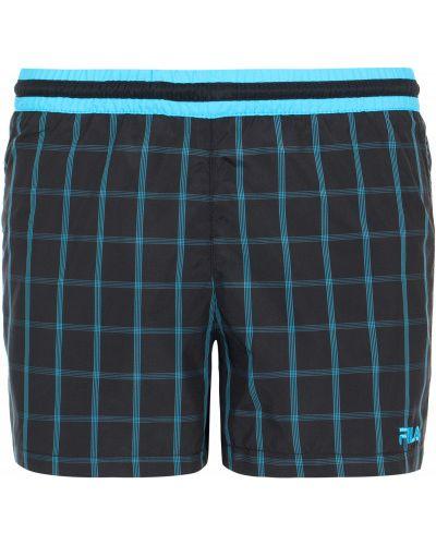 Пляжные шорты спортивные Fila