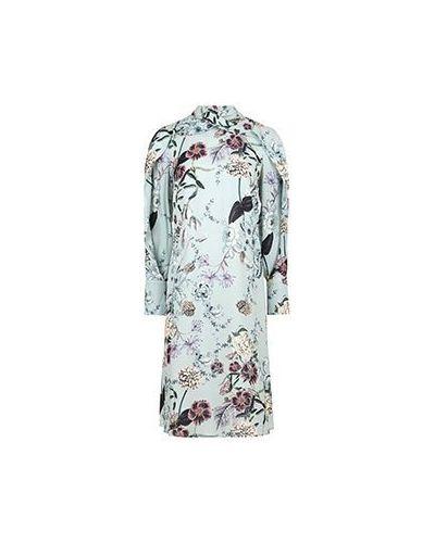 Повседневное платье из вискозы Vuall
