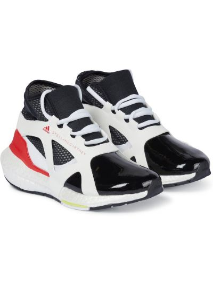 Кроссовки для бега - белые Adidas By Stella Mccartney