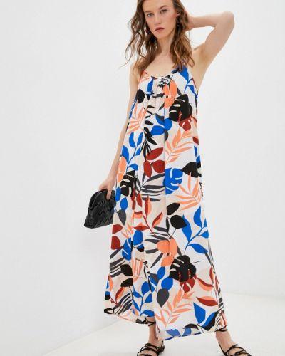Разноцветное платье Seafolly Australia