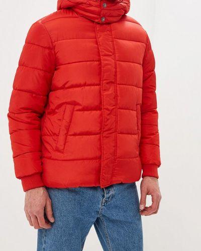 Зимняя куртка утепленная осенняя United Colors Of Benetton