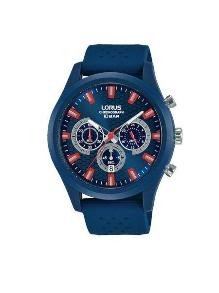 Zegarek - granatowy Lorus