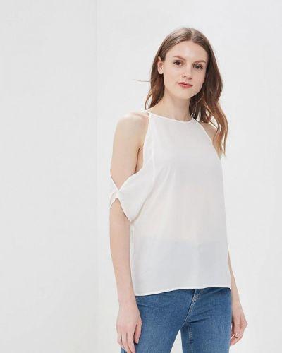 Белая блузка Perfect J
