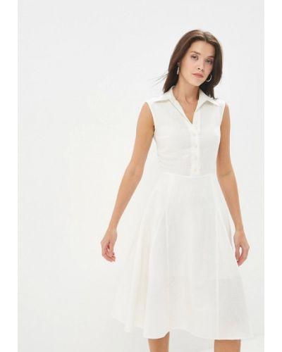 Платье - белое Gregory